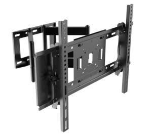 "TV Wall Mount Black or Silver Suggest Size 37-70"" Pl5050L pictures & photos"