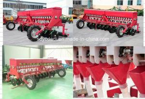 Wheat Fertilizer Seeder/Planter (2BFX-16 series) pictures & photos