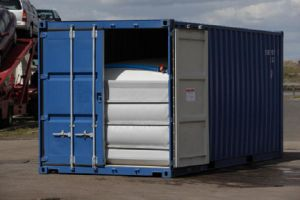 Food Grade Flexitank for Bulk Liquid Transport