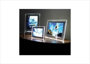 2015 Fashion Picture Frame Crystal Photo Frame for Home Decoration pictures & photos