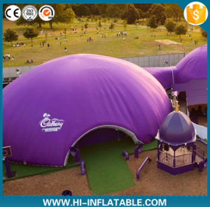 Newest Inflatable Dome Tent Inflatable Igloo Tent Inflatable Air Dome Tent for Sale