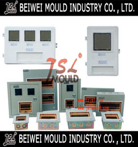 Good Quality Custom Electricity Meter Box Mould pictures & photos