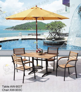 Modern Furniture, Outdoor Furniture (AW-903TC) pictures & photos