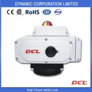 Dcl24VAC Modulating High Performance Electric Actuator pictures & photos