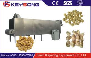 Good Capacity and Extrusion Snack Potato Chips Food Tunnel Dryer pictures & photos