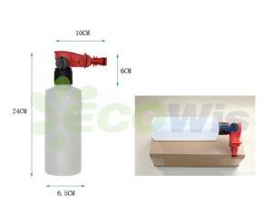 High Quality Liquid Hose End Sprayer pictures & photos