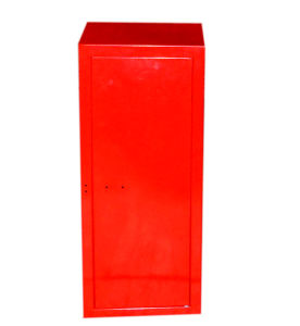 Fire Hose Cabinet with Fire Cabinet Lock pictures & photos