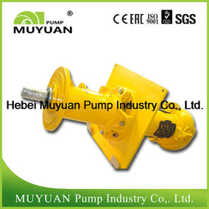 Centrifugal Heavy Duty Effluent Handling Mineral Processing Sump Pump pictures & photos