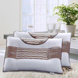Tourmaline Far Infrared Negative Ions Pillow