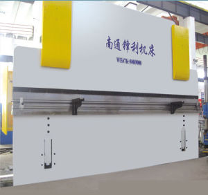 Hydraulic Press Brake, Street Light Pole Making Machine