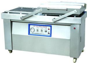 Semi-Automatic Vacuum Packaging Machine pictures & photos