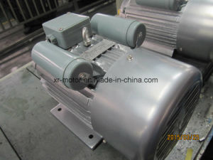 Single Phase Double Capacitor AC Motors pictures & photos