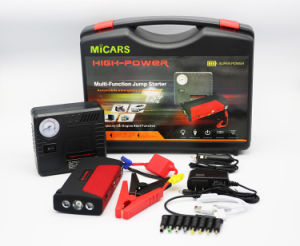 Emergency Car Tool Powerful Mini Auto Jump Starter Car Battery pictures & photos