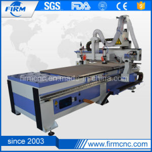 Board Wood MDF HDF CNC Atc CNC Router Machine pictures & photos