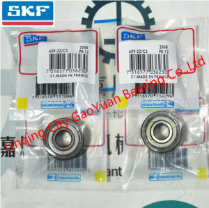 Sweden Original Packing SKF Ceramic Deep Groove Ball Bearing 609 609zz 609 2RS pictures & photos