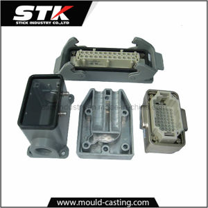 Aluminum Alloy Die Casting for Mechanical Parts (STK-14-AL0040) pictures & photos