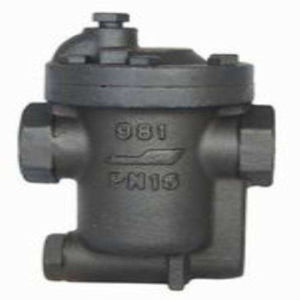 Flanged High Pressure Inverted Bucket Type Steam Trap (SER25) pictures & photos