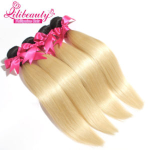 Grade 8A Silk Straight Philippine Virgin Hair Extensions pictures & photos
