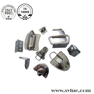 Steel Stamp for Latches pictures & photos