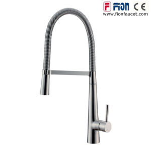 Single Lever Kitchen Mixer/German Style (F-9107)