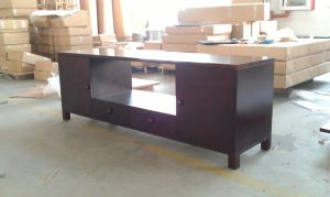 TV Cabinet/TV Stand/Hotel Furniture (Q-2013) pictures & photos