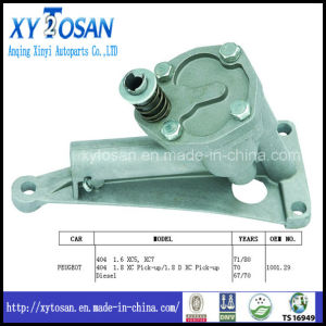 Oil Pump for Peugeot 404 Engine OEM1001.29 pictures & photos