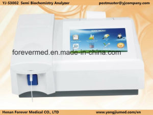7 Standard Filters Semi Automatic Biochemistry Analyzer pictures & photos