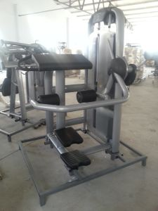 Super Quality Selectorized Gym Equipment / Adjustable Bench (ST35) pictures & photos