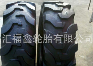Trailer Tire, Backhoe Tire (10.5/80-18 12.5/80-15.3 13/65-18) , OTR Tire pictures & photos