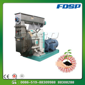 Reliable and Top Quality Fertilizer Pellet Making Machine pictures & photos