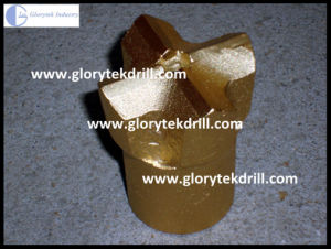 Cross Bits for Trenching Equipment Spare Parts pictures & photos