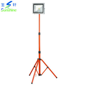 20W/50W/100W LED Flood Light with CE, GS, CB, RoHS Certificate/LED Outdoor Lighting