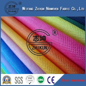 New Design Eco-Freiendly Spunbonded Non-Woven Cambrella Fabrics