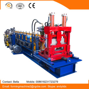 CZ Purlin Bending Machine From Big Factory pictures & photos