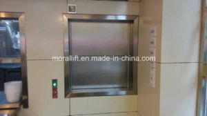 Electric Vertical Dumbwaiter for Home with CE pictures & photos