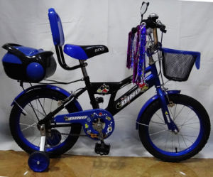Popular with Basket and Box Children Bicycle (FP-KDB128) pictures & photos