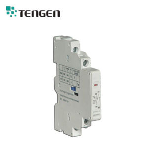 Gv1/Gv3 A01, A02 Motor Protection Circuit Breaker pictures & photos
