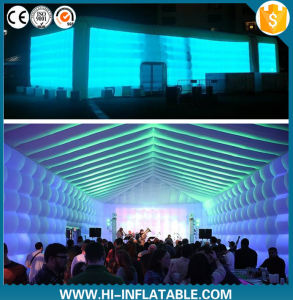2016 Hot Selling Advertising Inflatable Water Cube Tent/Inflatable Tent/Inflatable Dome
