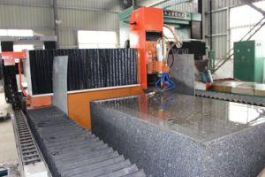 CNC 3D Stone Engraving Machine Stone Carving CNC Machine pictures & photos