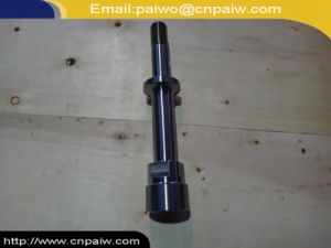 Forged Machining AISI 4130 and AISI 4140 Transmission Shaft pictures & photos