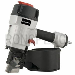 Rongprng RP9900/Cn70 Coil Roofing Nailer