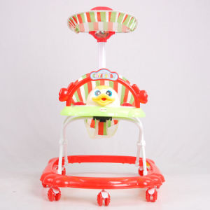 New Model Baby Walker Made in China pictures & photos
