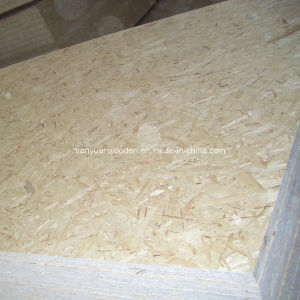 OSB 3 for Roof / Housing / Construction pictures & photos
