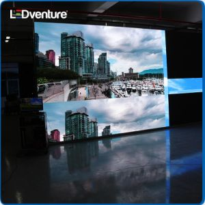 P3.91mm P4.81mm Outdoor LED Video Wall for Rental Events Parties pictures & photos