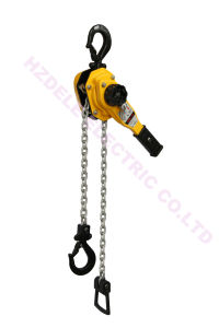 New Type 0.75T-9T DH Series Lever Hoist pictures & photos