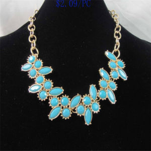 New Item Resin Elegant Fashion Jewellery Necklace pictures & photos