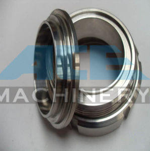 Stainless Steel Food Processing Union Nut (ACE-HJ-3J) pictures & photos