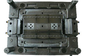 Plastic Mould for Home Appliance Part Componet pictures & photos