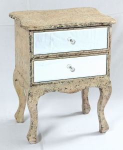 Table 2 Drw Mirror/ Cabinet /Chest (RL01351-0854)