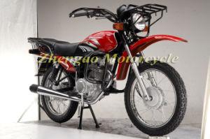 125cc Cargo Motorcycle (CGL125 Cargo)